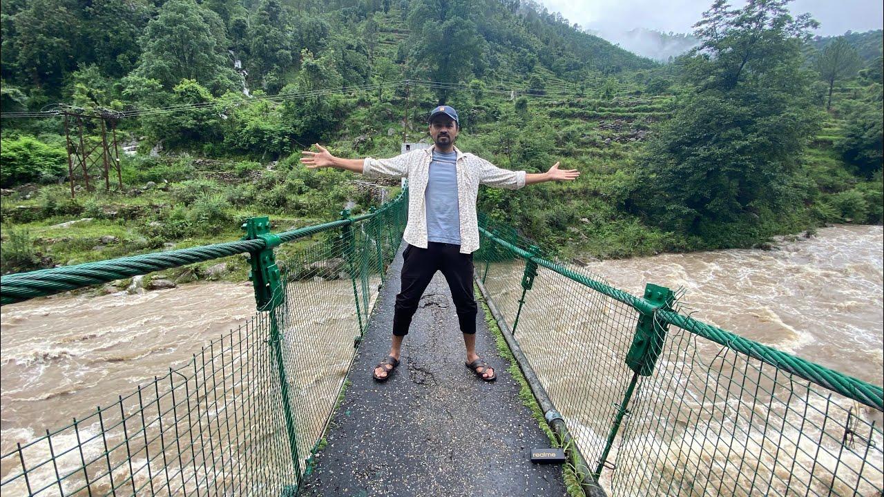 Maut Ko Chookar Wapas Aa Gaya 😳|| Negi & Family