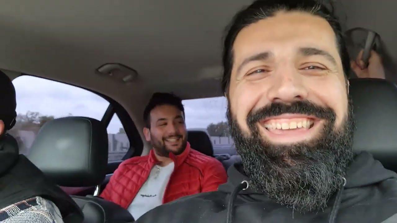 Mein Treffen mit den Jungs aus Hannover! - YouTube