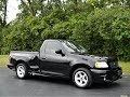 1999 Ford Lightning SVT ***FOR SALE***