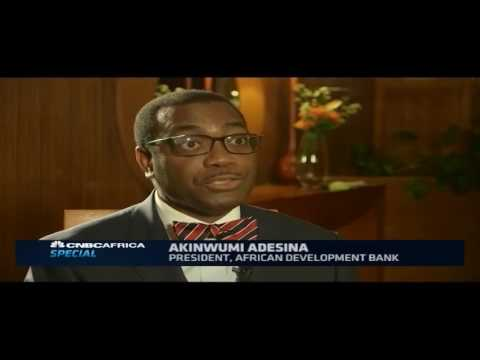 AfDB President explains bank's support to drive Nigeria out of recession
