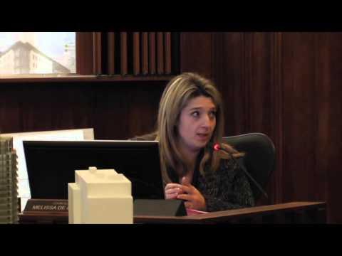 Arts Event License Pilot Program (Part 2)