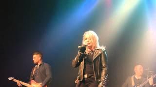 Kim Wilde - Never Trust A Stranger (Live Bel