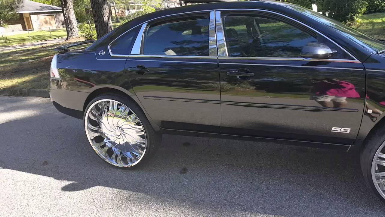 Impala Ss On 30s Youtube