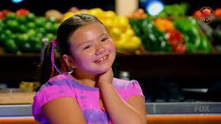 Лучший повар Америки Дети — Masterchef Junior — 5 сезон 1 серия