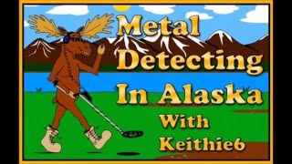 I'm burying a treasure chest and forest finn ,fairbanks Alaska