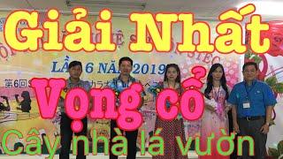 Đam Mê vọng cổ: Chuyến xe Tây Ninh/Chung kết xếp hạng