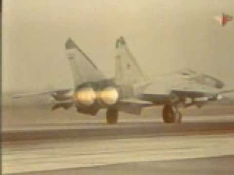 Download MiG 25 Foxbat