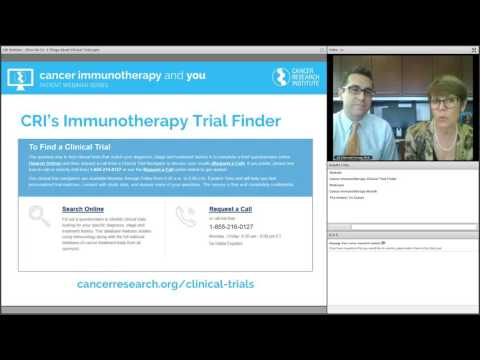 3 Things You Need to Know About Clinical Trials, with Jill O'Donnell-Tormey