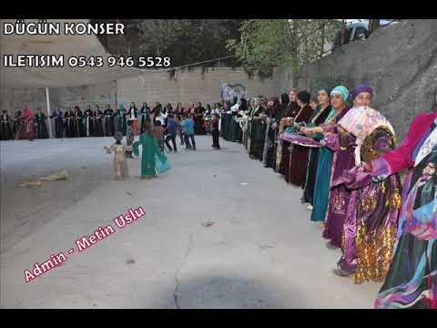Hozan Şerwan - Rekor Kiran Kürtçe Halay 2018 [Metin Uslu]