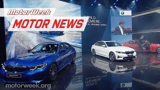 Motor News: 2018 Paris Motor Show