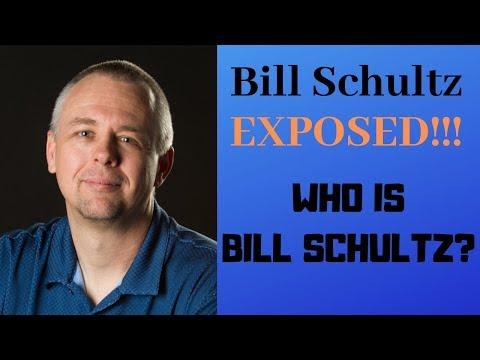 Who Is Bill Schultz?