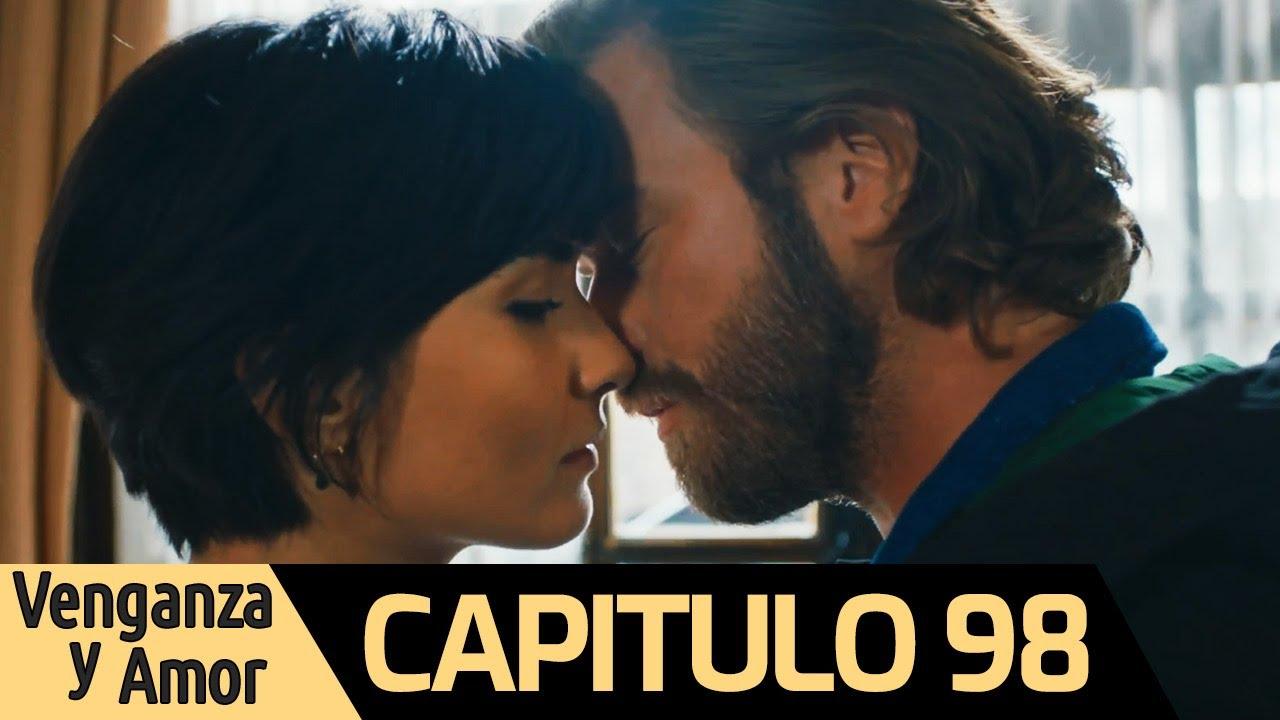 Venganza y Amor Capitulo 98 (Audio Español)