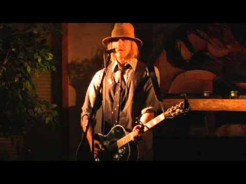 Todd Snider Fish and Whistle