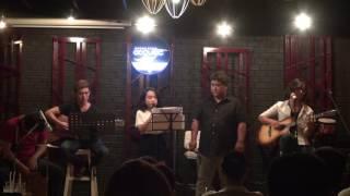 Xin cho mãi yêu (ST: Huỳnh Nhật Tân) - Bích Tuyền ft. Trung Kiên ft. Trác Khiêm [XR 77]