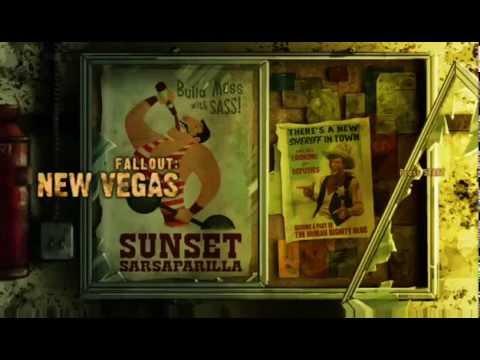 Fallout: New Vegas... Stuff ( Xbox One Stream Gameplay )