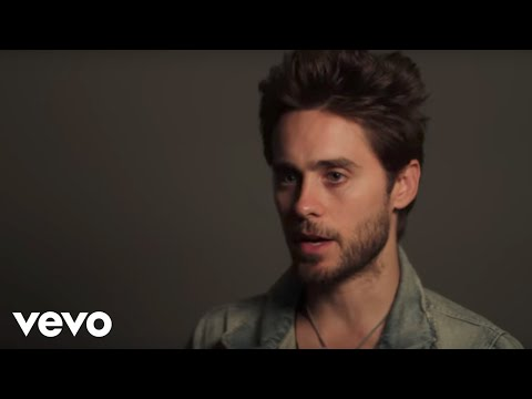 Thirty Seconds To Mars - Making Of