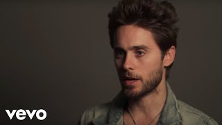 "Thirty Seconds To Mars - Making Of ""Hurricane"""