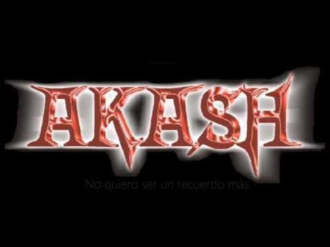 Tu sombra en mi Pared - Akash Karaoke
