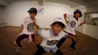 Dawin - Bikini Body feat. R. City (Muffin Remix) | Choreography | 靈魂頑童 | Sung Shiao