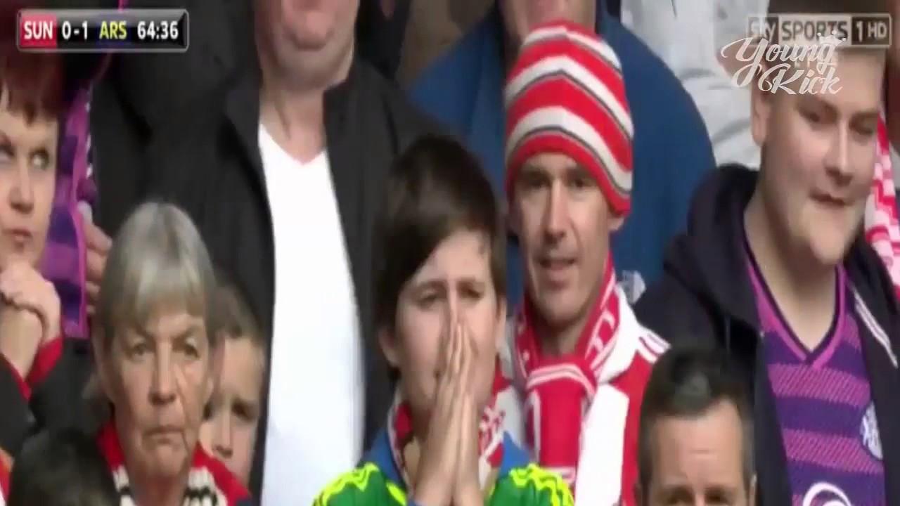 Download Sunderland vs Arsenal Extended Full HD 1 4 Highlights 29102016