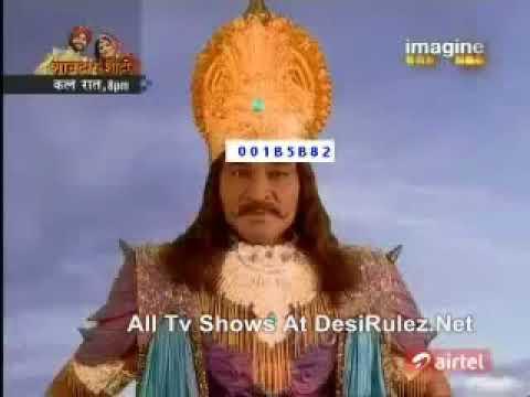 Mahima Shani Dev Ki Episode  137 thumbnail