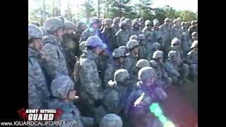 !!WOW!! Army Ranger School Benning Phase 1
