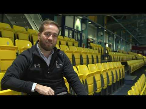Study MSc Sport Broadcast at Cardiff Metropolitan University