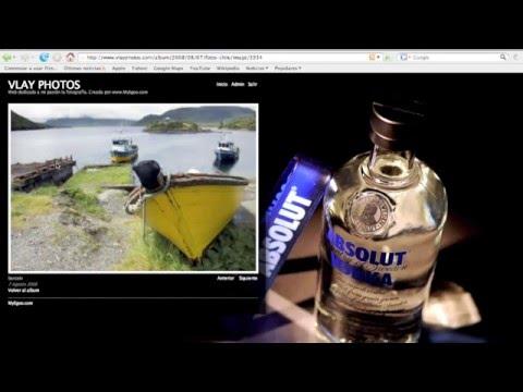 Myegoo como crear un album de fotos youtube - Como hacer un album de fotos ...