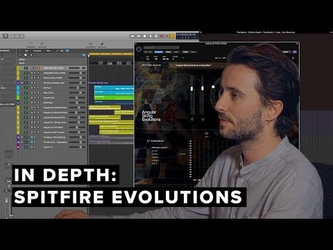 Scoring To Picture Using The New Spitfire Evolutions thumbnail
