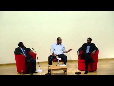 Public Dialogue on Peace and Reconciliation in Sri Lanka, SOAS, University of London