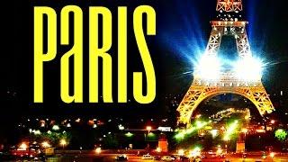 ПАРИЖ: Башня в Цвете... PARIS FRANCE(, 2016-03-02T16:51:42.000Z)