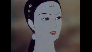 'Принц Ходон и принцесса Ранран' ( КНДР, 1989 г,русский дубляж).Северо-Корейский мультфильм.