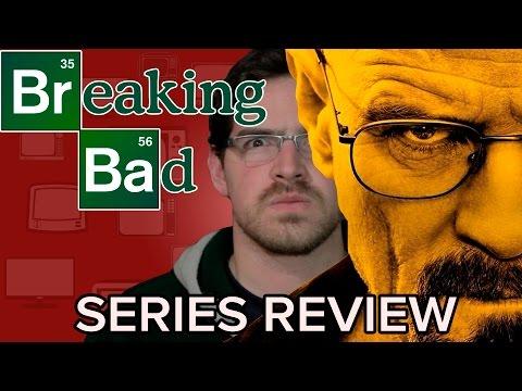 BREAKING BAD Series Review (Spoiler Free)