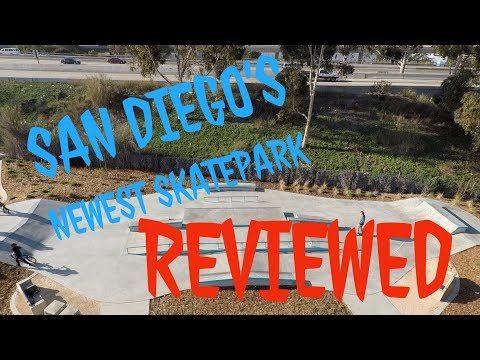 Southcrest skatepark review