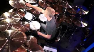 How To Hit Cymbals - Drum Lesson (DRUMEO)