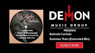 Belinda Carlisle - Summer Rain - Extended Mix