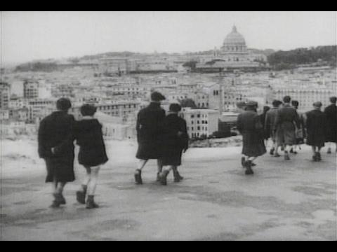 TCM Martin Scorsese Open City intro intro