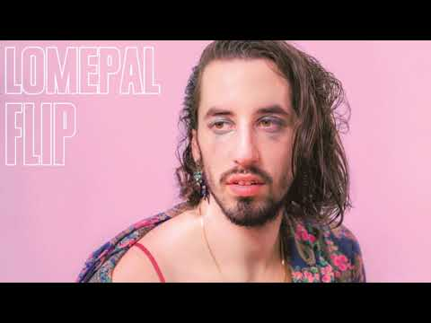 Lomepal - Outsider (Official Audio)