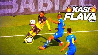 PSL Kasi Flava Skills 2021🔥⚽●South African Showboating Soccer Skills●⚽🔥●Mzansi Edition 19●⚽🔥