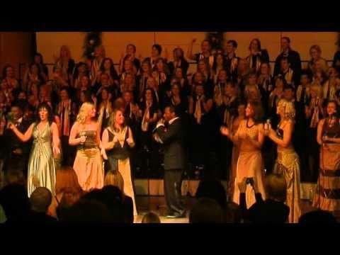 """We are Family"",  M. Williams, W. M. Owens, Terry Moore, R. Orrava - Rigas Gospel Choir LIVE Riga"