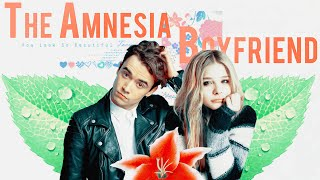 The Amnesia Boyfriend   Wattpad Book Trailer
