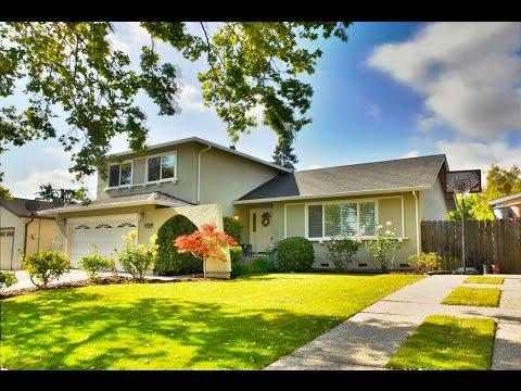 Home for sale – 1402 Redmond Ave, San Jose, CA 95120