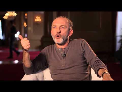 21st Sarajevo Film Festival Interview with Karl Markovics