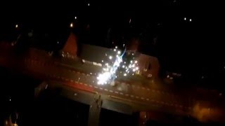 vuurwerk 2016 Tienray