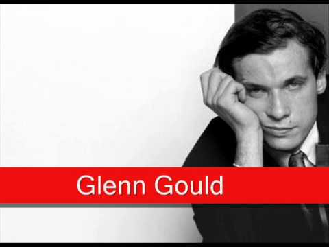 Glenn Gould: Bach - Well-tempered Clavier, Prelude and Fugue No. 1 in C major, BWV 846