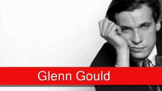 Glenn Gould: Bach - Well-tempered Clavier, Prelude and Fugue No. 1 in C major, BWV 846 thumbnail