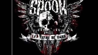 The spook - Summernite stalker