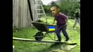 Интернет прикол над Обамой
