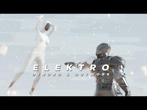 Смотреть клип Dynoro & Outwork Ft. Mr. Gee - Elektro