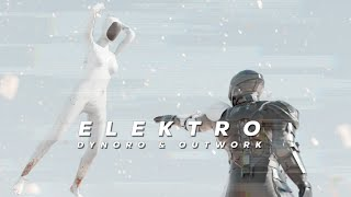 Dynoro & Outwork ft. Mr. Gee - Elektro (Official Video)